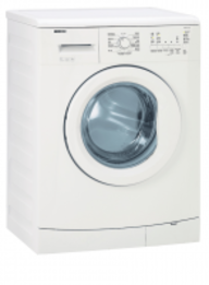 Basic: 1200t, 6kg, quickwash