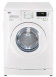 Advanced: 1400t, 6kg, quickwash, display