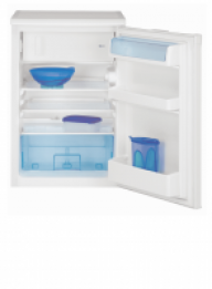 Tabletop cooler 84 cm. (incl. freezer)